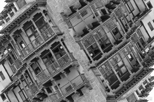 Casas de Colgados