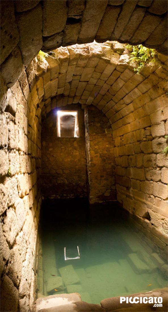 Antiguo Arrebadero Romano de Mérida