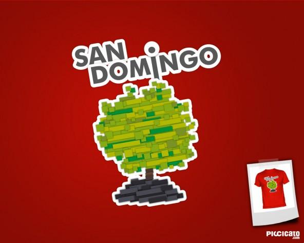 El Álamo de San Domingo 2011